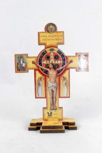 Crocifisso da tavolo San Damiano.