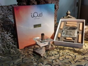 Incenso IOUD