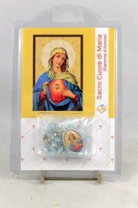 Rosario del Sacro Cuore di Maria