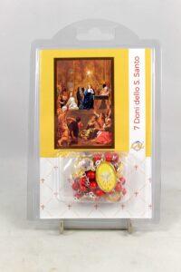 Rosario dei 7 doni dello Spirito Santo